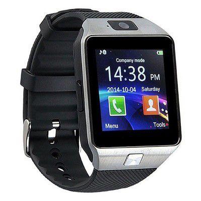 cb5f5c338 Comprar Relojes Baratos Dz09 Reloj Inteligente Pulsera Android Reloj Smart  Sim Teléfono Móvil Inteligente Sleep State Reloj Inteligente Paquete Al Por  Menor ...