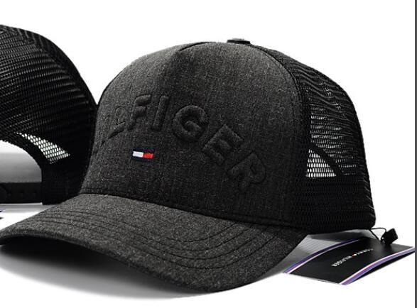 Wholesale Top Grade Curved Visor Baseball Caps For Men Women Adjustbal  Gorras Golf Hats Net Snapback Cap Luxury Hats Brand Hat Snapbacks Hatland  Brixton ... 81b5b08692303