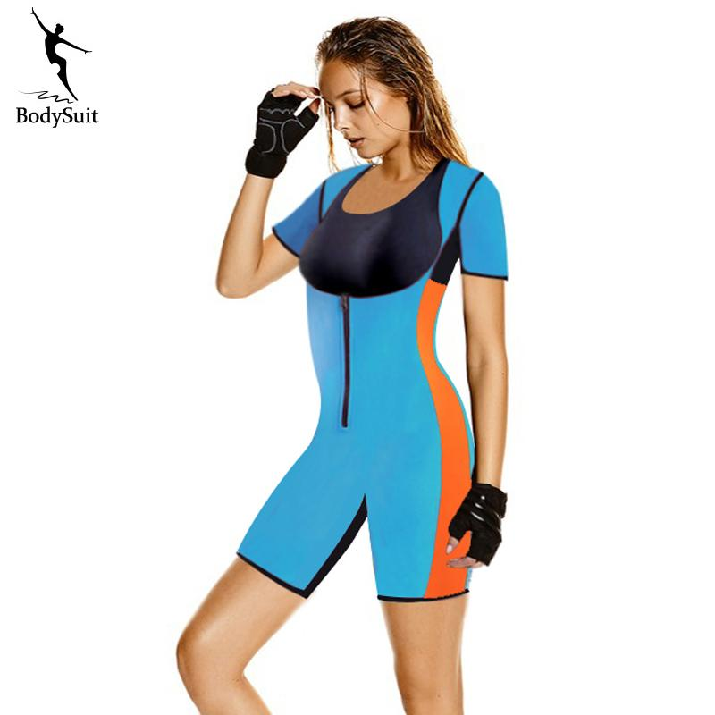 247da2bf6b Wholesale Shaper Women Hot Shaper Underwear Modeling Strap Sweating Slimming  Underwear Body Shaper Sportes Suit Women Shapewear Body Shapers  Womensliming ...
