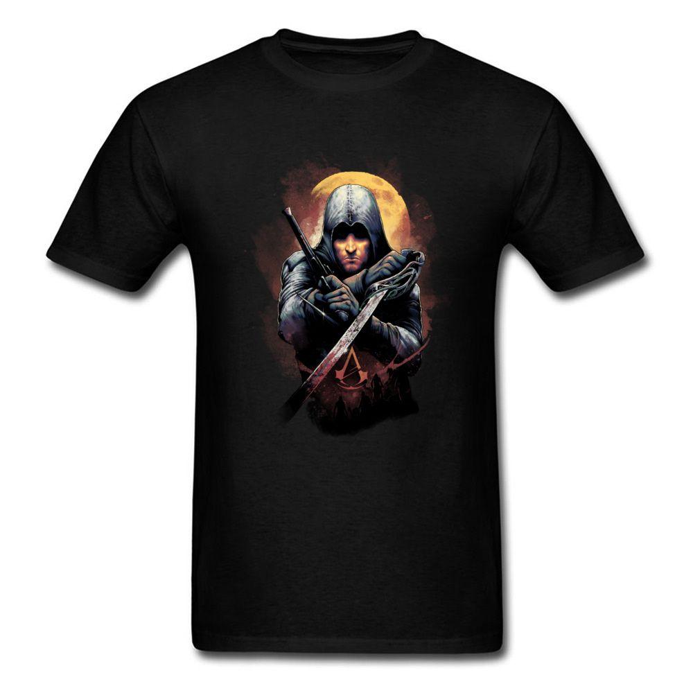 0f8a84033ec3 2018 Fight For Liberty Men T Shirt Anime Warrior Sucker Black T Shirt Cool  Designer Summer Groups Short Sleeve Apparel Funny T Shirt Companies Designer  Mens ...