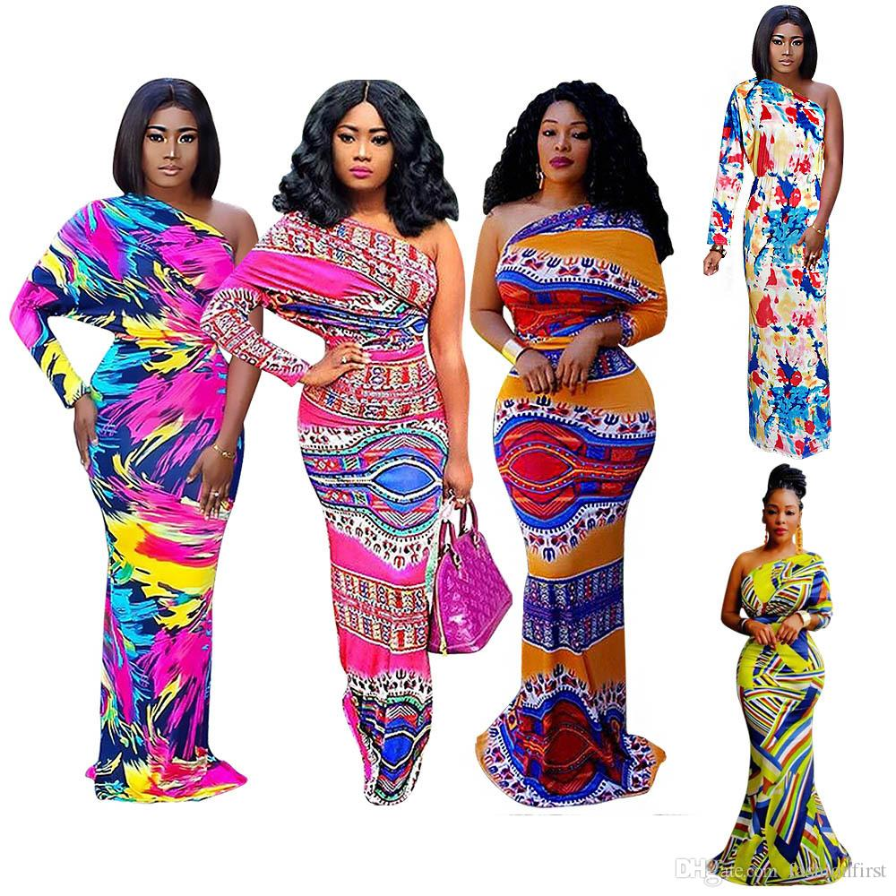 6e7abdc5c6b Awesome Ankara Styles for Women African Print Stress for Women ...