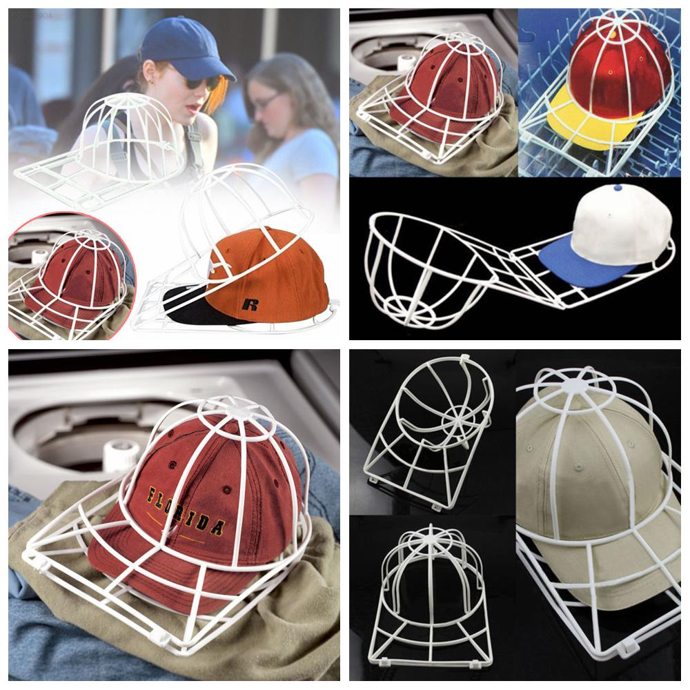 b60793f723ea6 2019 Cap Washer Hat Washer Scrubboards Cap Washing Cage Baseball Ballcap Hat  Washer Frame Shaper Frame Hat Shaper Drying Race Cleaner FFA1241 From ...