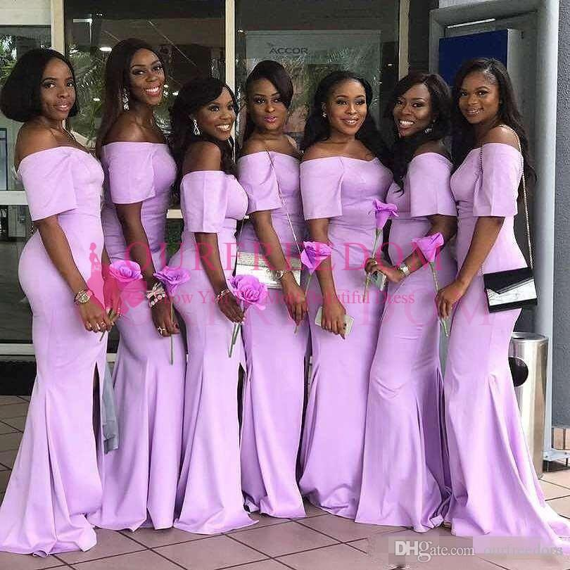 Vistoso Vestidos De Las Damas De Color Burdeos Molde - Ideas para el ...
