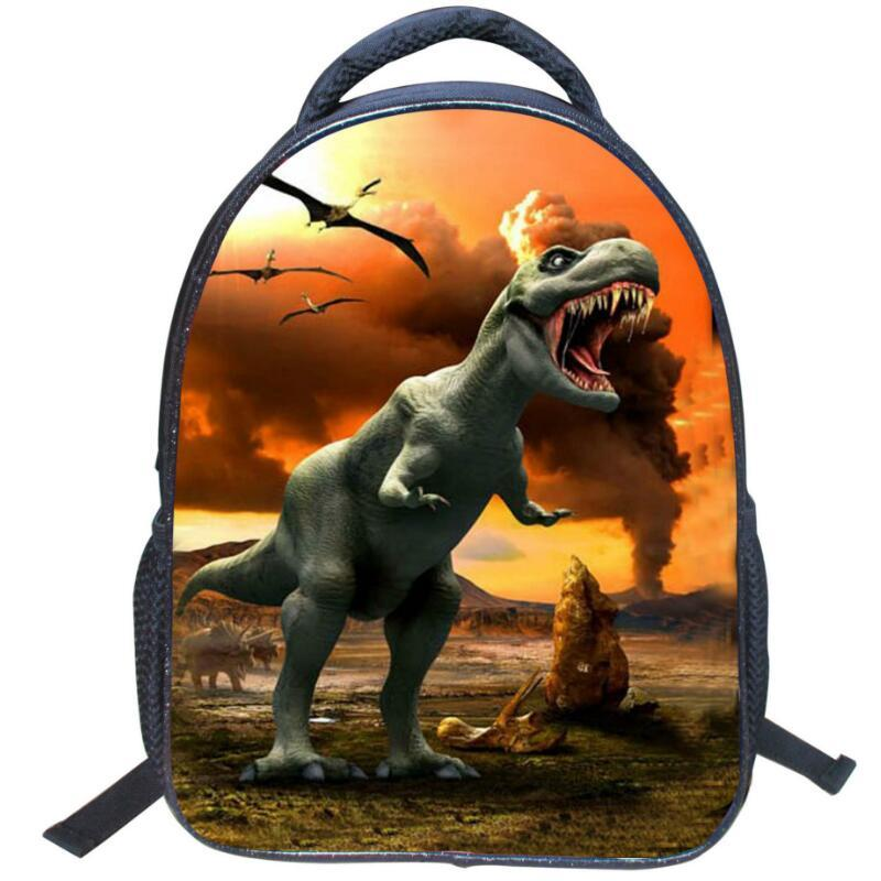 Children School Bag 3D Cute Dinosaur Design Cartoon Shaped Backpack Kids  Student School Bags Daily Backpack For Child Bookbags Backpack Purse From  Walon1234 ... 8e9c77bfd5