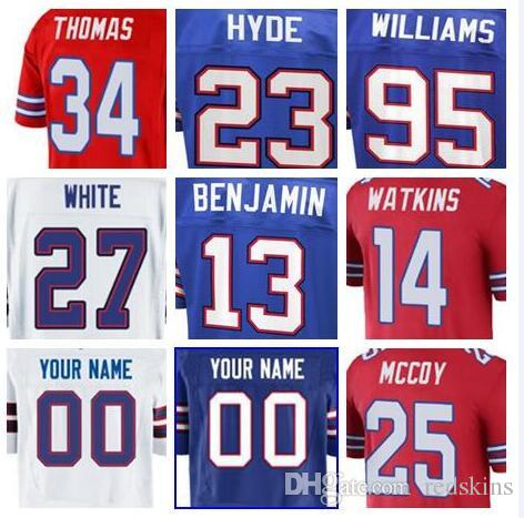 brand new b1cb7 90133 discount code for lesean mccoy color rush jersey 162e0 35cd4