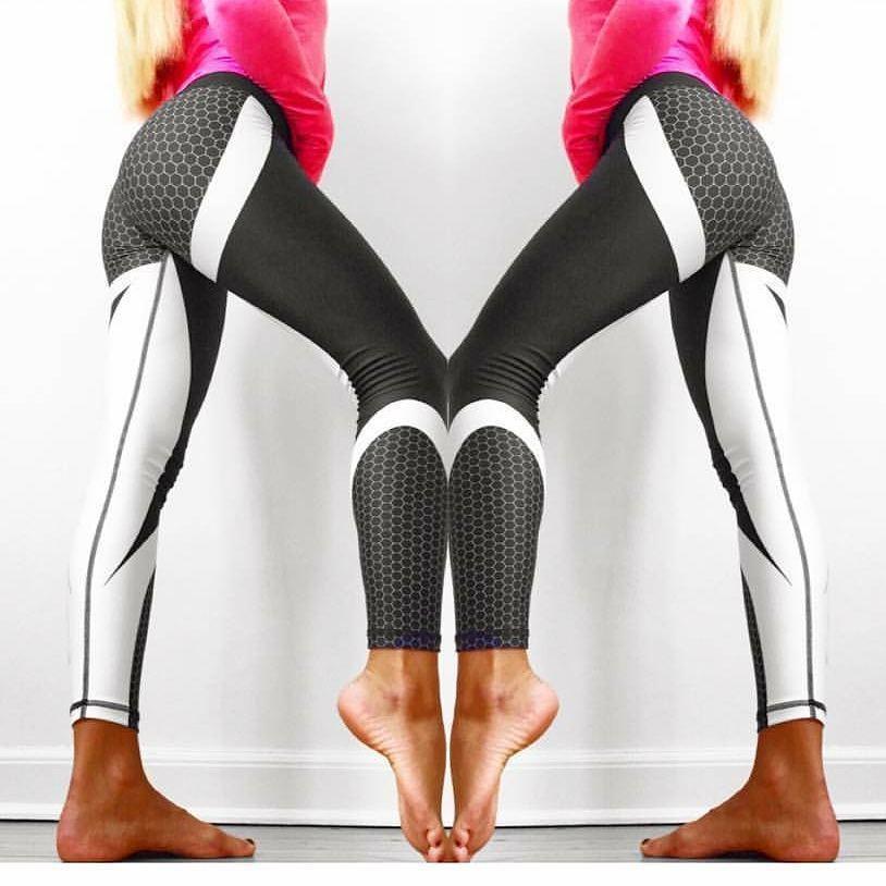 e25cf8090b7fd 2019 Fittoo Yoga Pants Sport Pants Workout Leggings Sexy High Waist Trousers  From Xcq0318, $12.03 | DHgate.Com