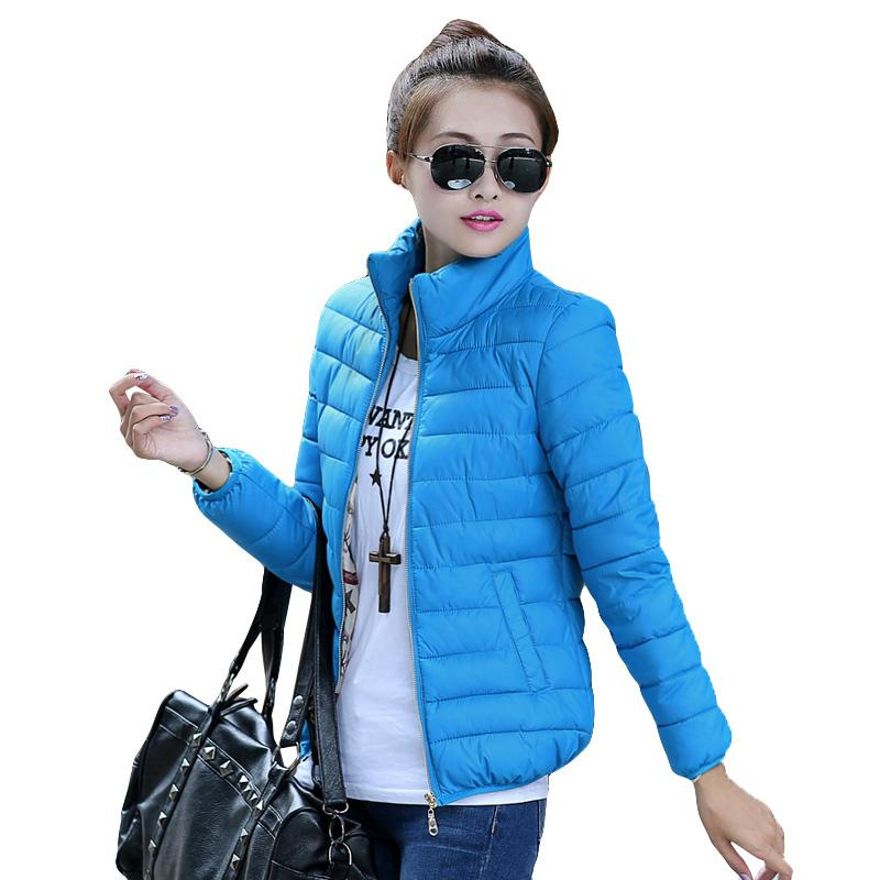955a7fd9cc5 2019 2019 Women S Winter Jacket 4XL Plus Size 2018 Ultra Light White Duck  Down Jacket Women Slim Short Female Jacket Warm Winter Down Coat From  Wear1
