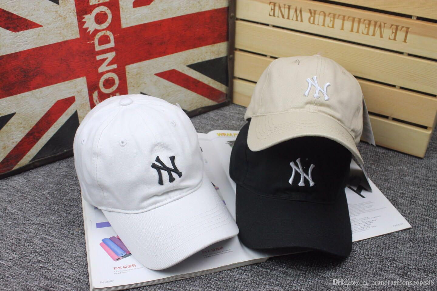 Cap NY Soft Top Small Baseball Cap MLB Popular Caps Network Red Designer  Hats Baseball Cap Men Women 2018 Hot Sale. Hat Beanies From  Brandfashionshop888 312e7de4510