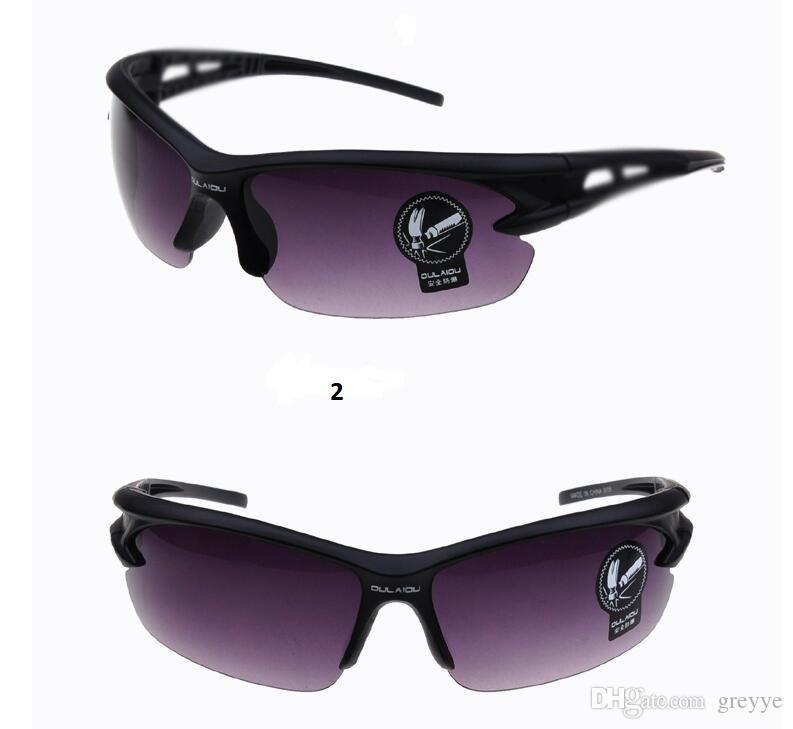 ffa09b8549 Okulary Hot! RockBros Polarized Cycling Sun Glasses Outdoor Sports ...