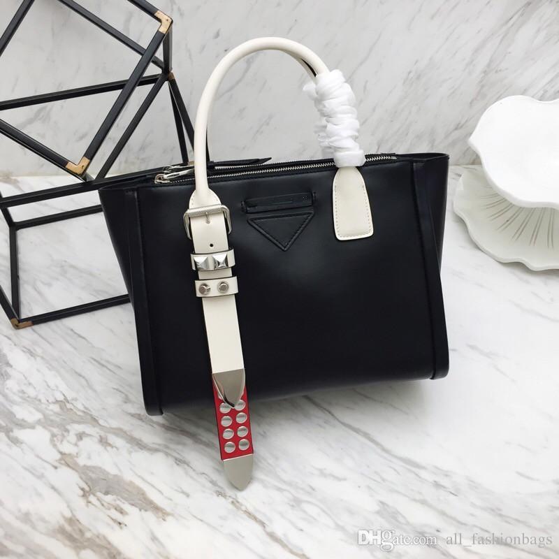 eff847d87716 Luxury Bag Diagramme Leather Handbag 1BA175 Best Original Quality ...