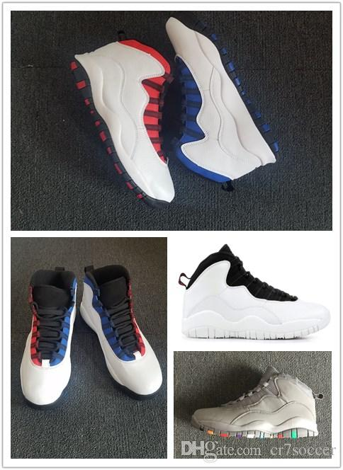 b48149e169f95a 10 Westbrook I M BACK White Black DARK SHADOW Cool Grey Men Basketball  Shoes 10s X Sports Shoes Sneakers 310805 160 Top Quality With Box Athletic  Shoes ...