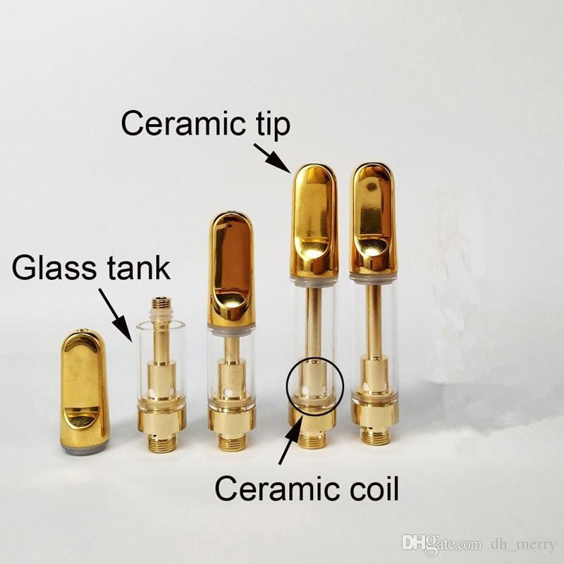 E Zigarette Wo Kaufen Glas Zerstauber Vaporizer Gold Farbe O Stift