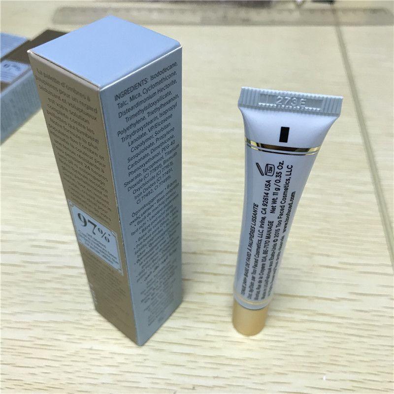 Shadow Insurance 24+ hour eye shadow primer Eyeshadow Primer Cream NO. 1053 New epacket