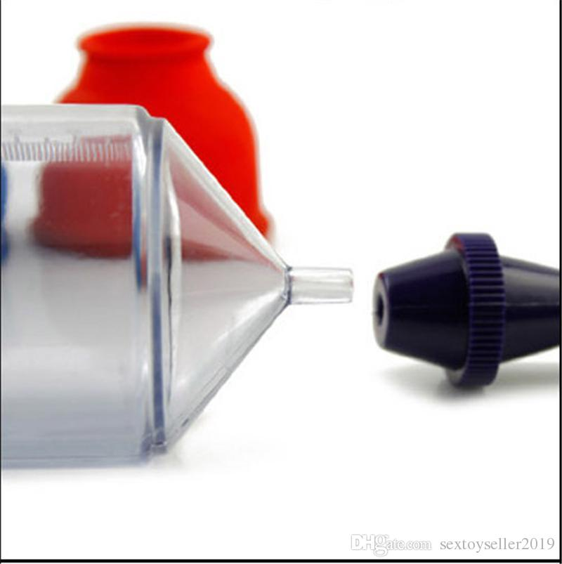 Hot Powerful Vacuum Penis Pump Sex Machine Male Penis Enlargement Pump Device Adult Sex Toys for Men