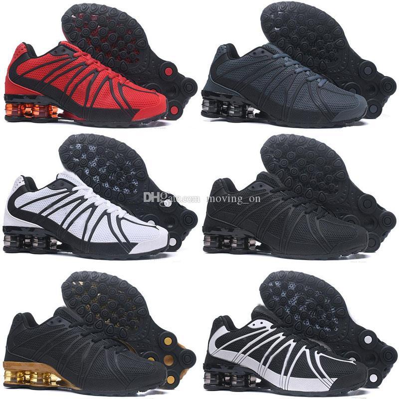 Compre 16 Cores Disponíveis Atacado Famosa 801 Nz Oz Tlx Kpu Mens Sapatos  Casuais Tamanho 7 12 De Moving on 5137ecc58022