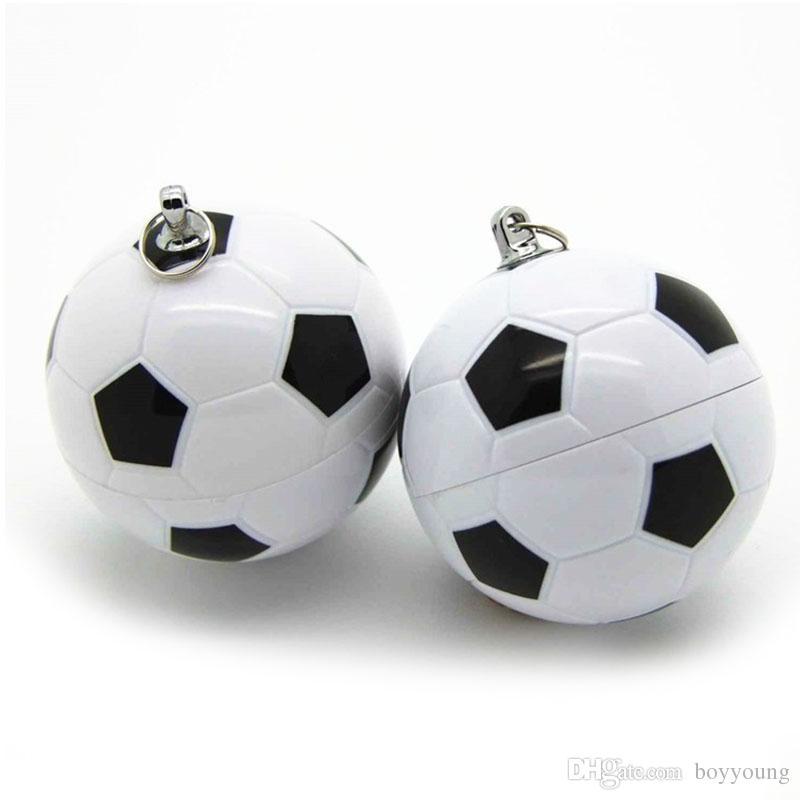 Flash Memory U DISK 4G 8G 16G 32G 64G Russia Fans Souvenir Soccer USB 2.0 Plastic Creative Personality Football Black
