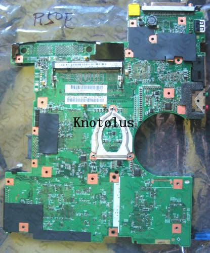 44C3726 27R2075 for iBM lenovo Thinkpad R50E T40 T41 T42 LAPTOP MOTHERBOARD