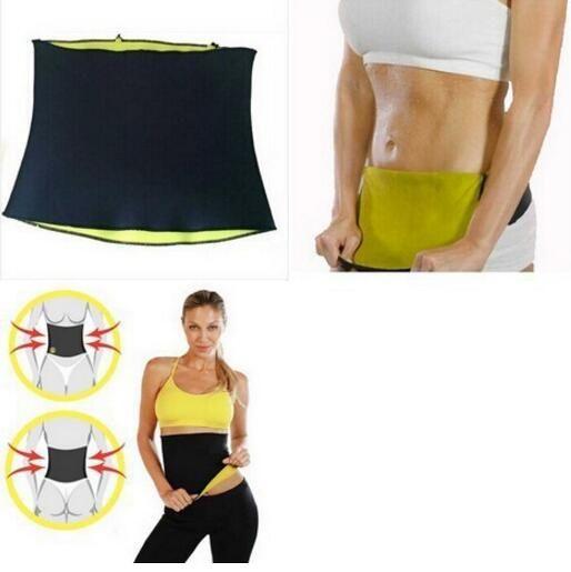 47dae03c9393f S-3XL Plus Size Slimming Waist Cinchers Women Neoprene Hot Body Waist Belts Weight  Loss Waist Trainer Trimmer Corsets HOT SHAPERS Online with  42.29 Piece ...