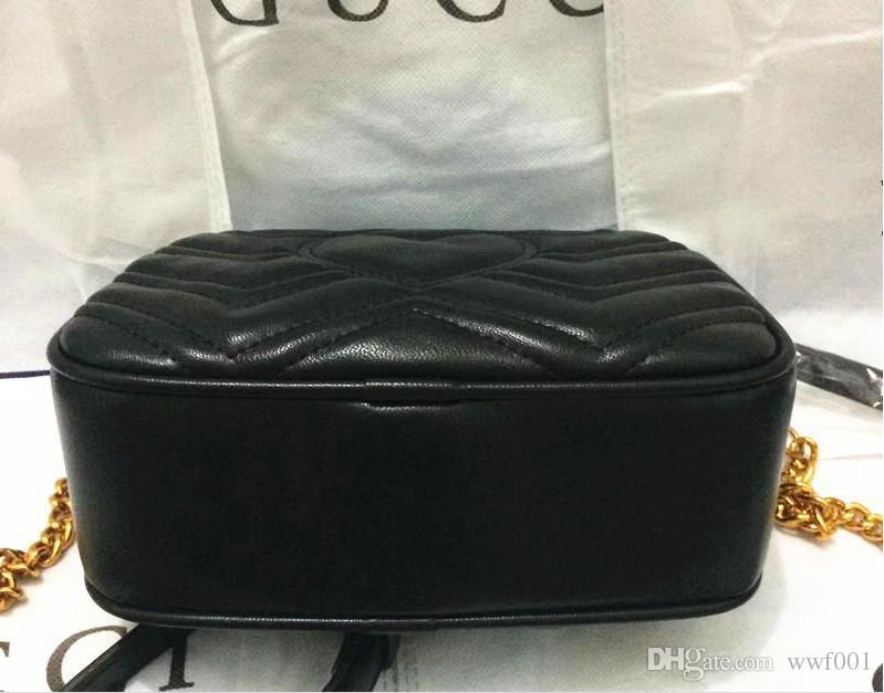 novo clássico bolsa de ombro estilo bolsa de ombro quente ~~ Único Europeu e moda bolsas cadeia americana o envio gratuito de alta qualidade