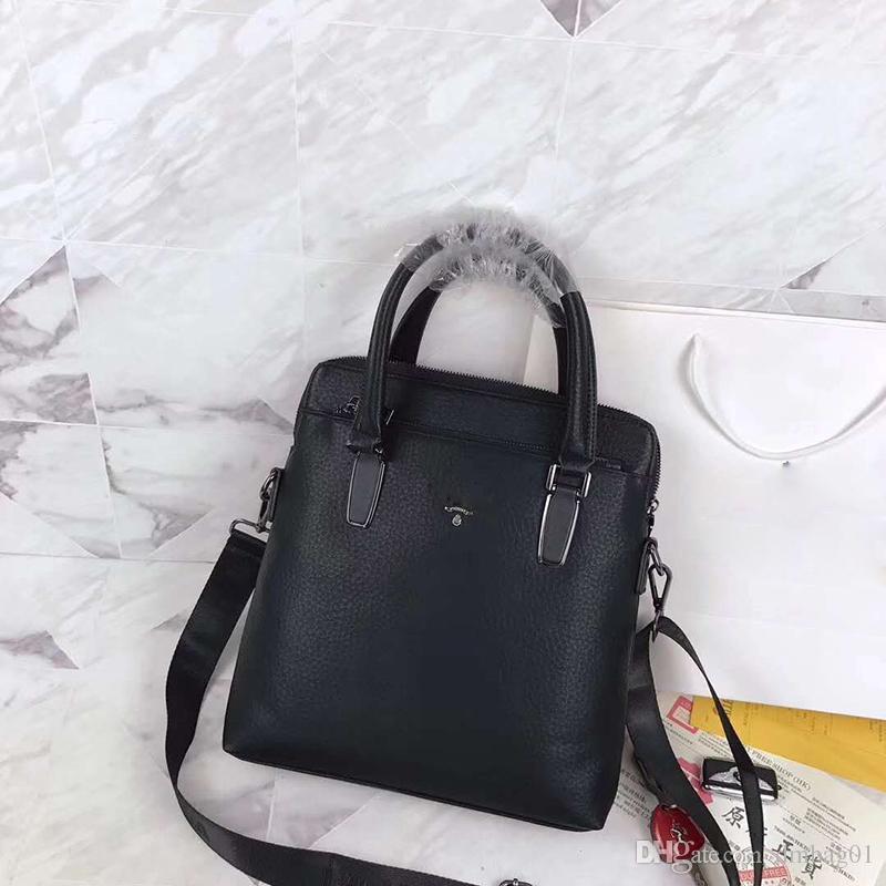 e387cc07dda7 Pink Sugao Messenger Bag Genuine Leather Original Quality 5stylebrand  Luxury Designer Crossbody Bag Shoulder Men Bags For Work Bussiness Top  Overnight Bags ...