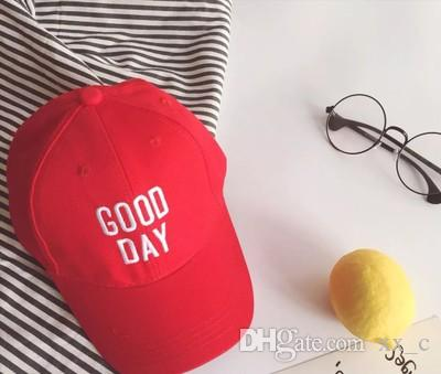hot sale popular Children Embroidered Baseball Cap letter personality Sun Protection spring winter hip-pop cute boy girl kid