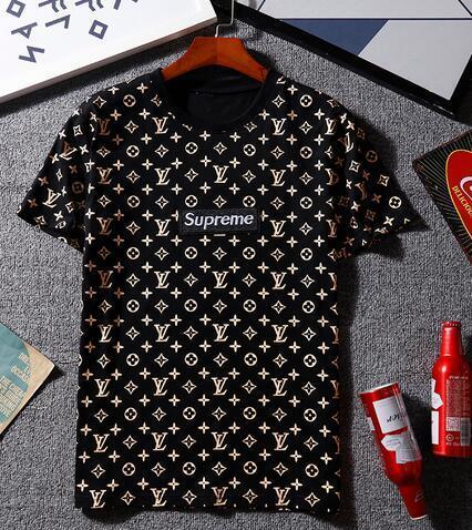 7fc0517c66 Compre Nova Marca BB Designer T Shirt Dos Homens Polo Caixa Conjunta  Logotipo Mulheres BOSS T Shirt Para Mulheres Homens Sup Moda Poloshirt Luxo  G Camisetas ...