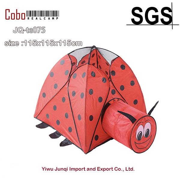 Oversized Ladybird/Butterfly Garden Play Tent Perfect For