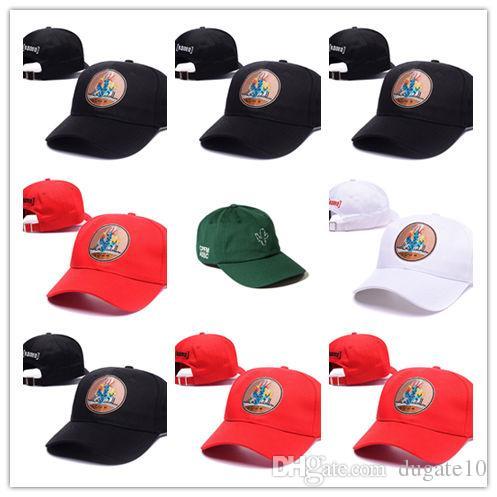 1449457ab7b Wholesale Hot Russian The Hundreds Rose Cap Master Zhang Caps Snapback  Baseball Cap Men Women Summer Trapback Hip Hop Cap Hat From Dugate10