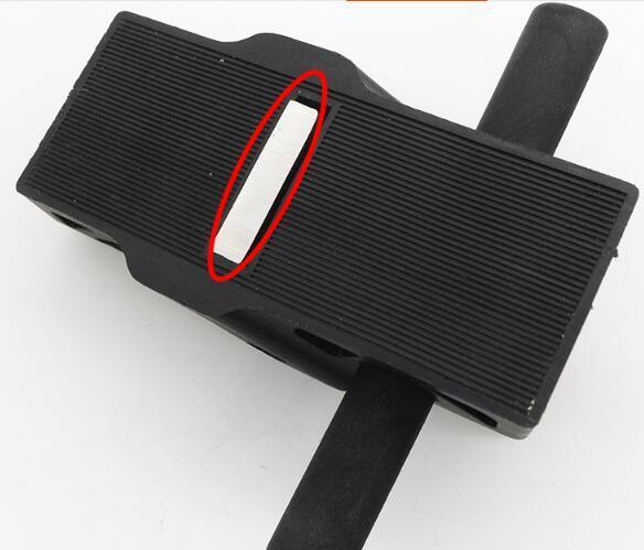 Frete Grátis Top Quality Carpintaria Ferramentas Manuais 108mm / 4.25 Polegada DIY Carpinteiro Mini Mão Planer Shaper Carpinteiros avião