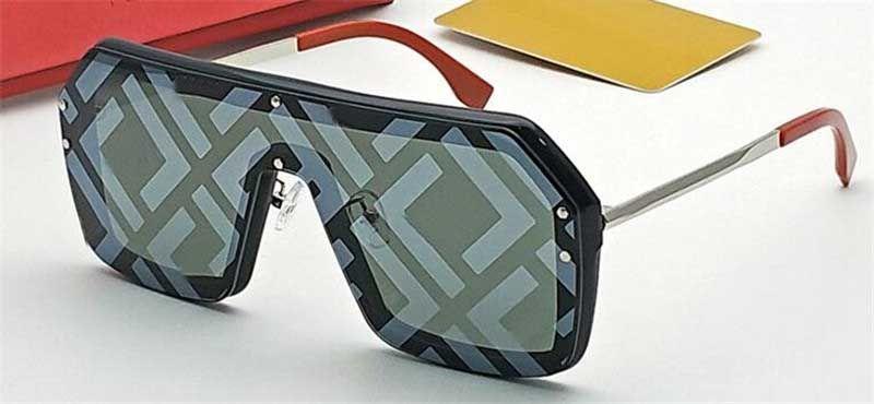 de96b88f1017 Men Brand Designer Sunglasses 0366 Classic Metal Legs Vintage Shiny  Printing Summer Style Laser Logo Top Quality Designer Sunglasses Popular Style  Women ...