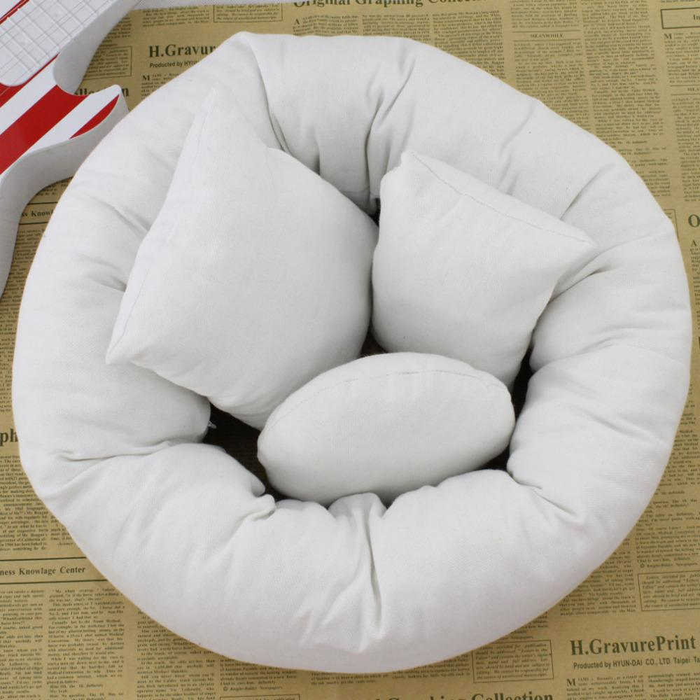 Outad Baby Newborn Pillow Basket Filler Baby Cushion Infant ...