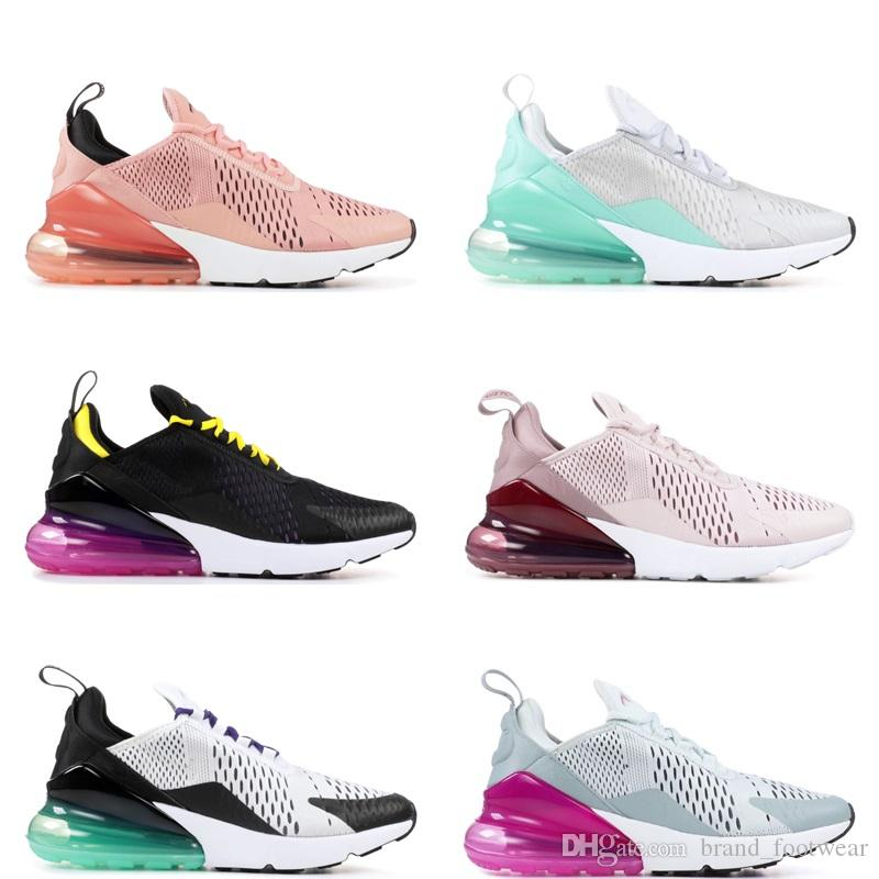 Sport Shoes Black White 270 Running Shoes 27C Teal Woman Flair Triple  Trainer Fashion Casual Cheap Shoes Discount Running Shoes For Women Running  Trainers ... 1d61007e65af