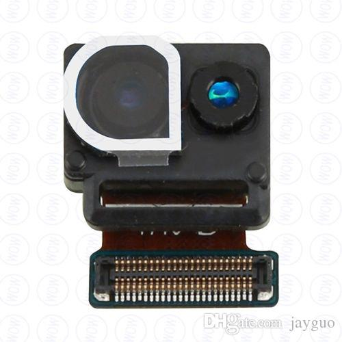 Soem neues vorderseitiges Kamera-Flexkabel-Farbband für Samsung-Galaxie S8 G950F S8 plus G955F geben DHL frei