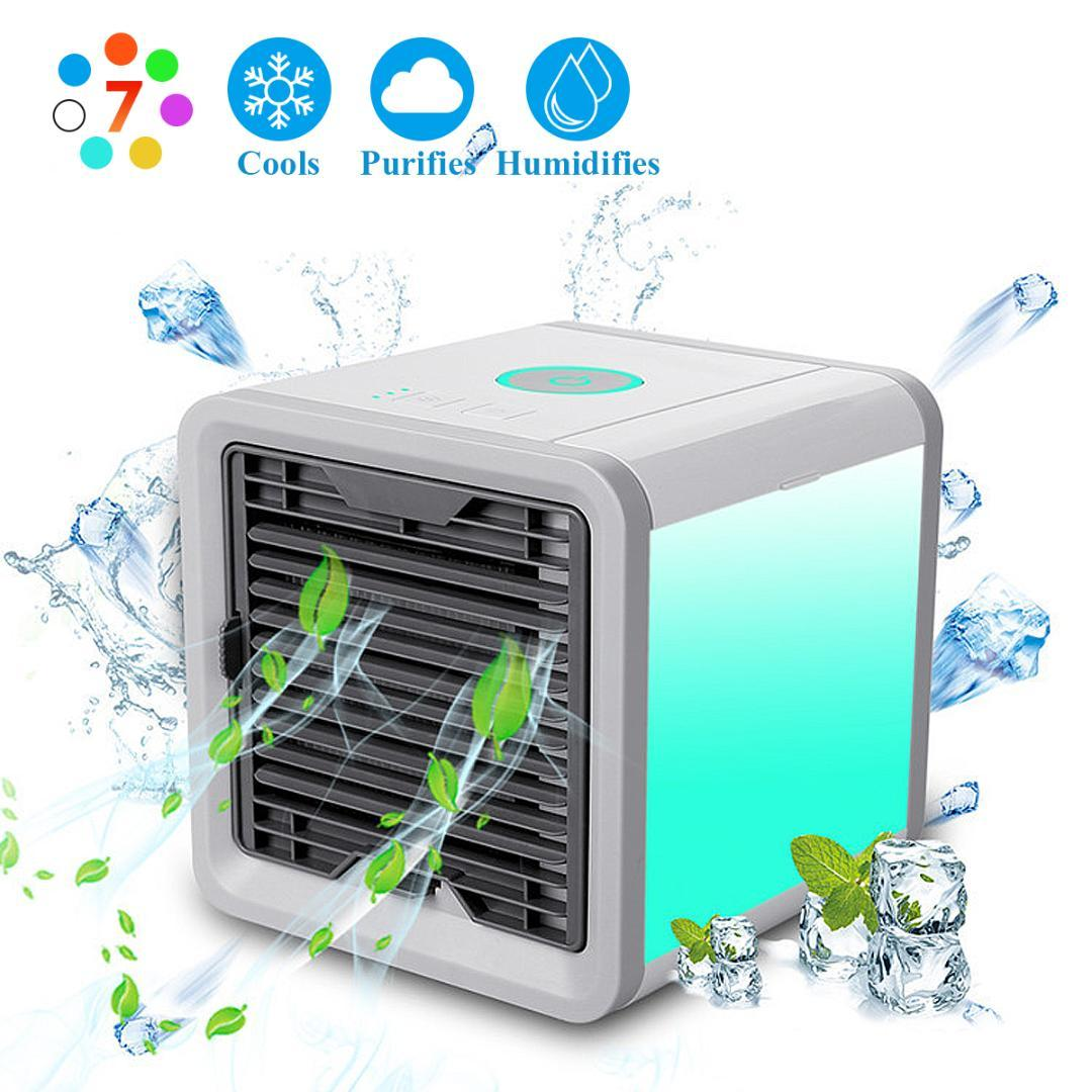 2019 Universal Ice Air Conditioning Refrigeration Creative Mobile