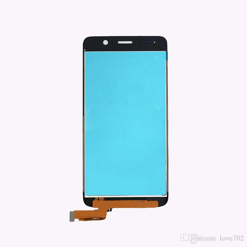 Для Huawei 5,0 дюйма честь 4A Y6 3 цвета сенсорный экран датчик дигитайзатора стекло + ЖК-дисплей модуля модуля модуля модуля