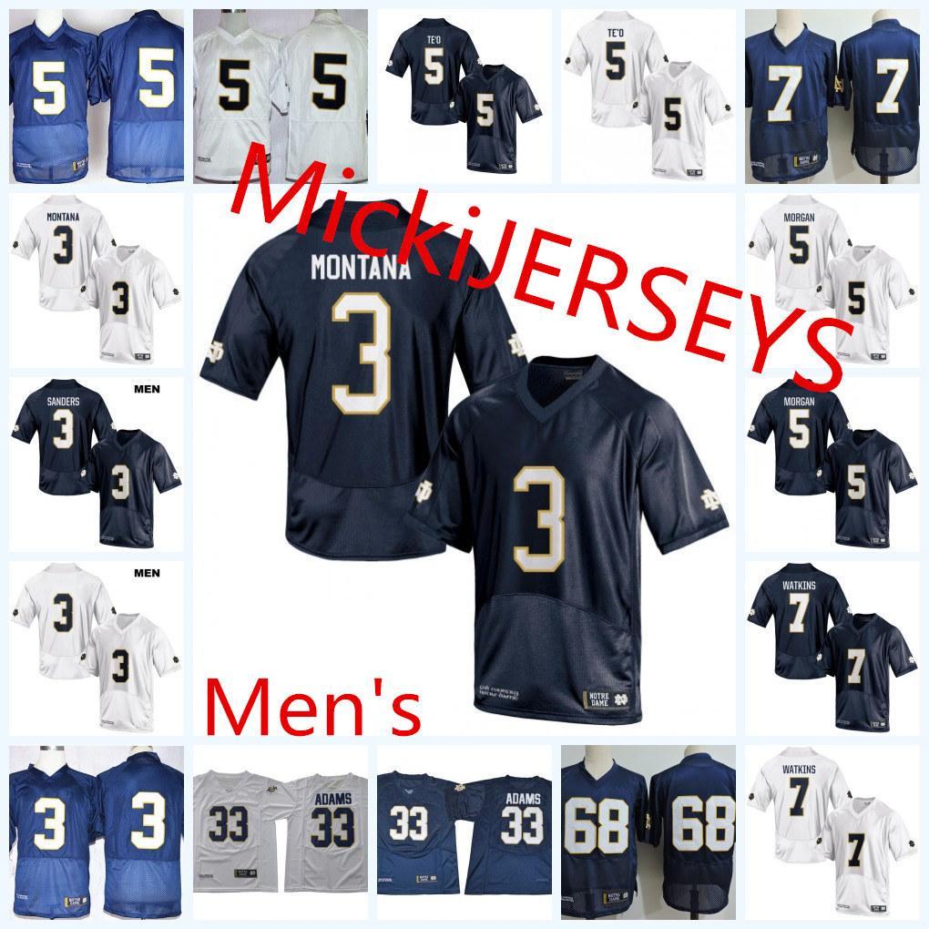 adams football jersey