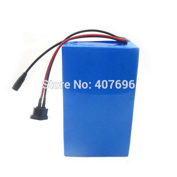 36V 12AH Lithium battery-5