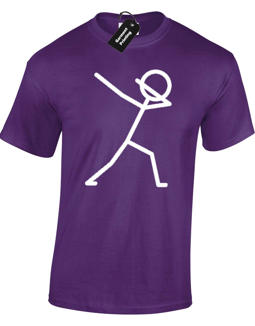 7ee0eea1 STICKMAN DABBING MENS T SHIRT FUNNY COOL DAB DANCE AWESOME HIPSTER BLOGGER  GIFT Cool Crazy T Shirt Sayings Tee Shirt Shop Online From Cls6688524, ...