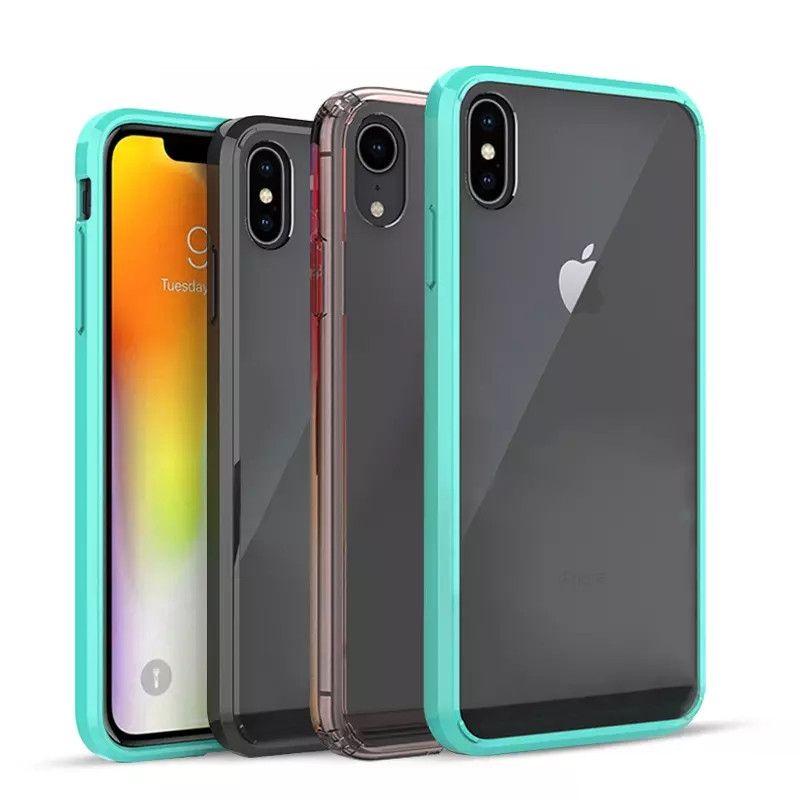 hybrid iphone 8 plus case