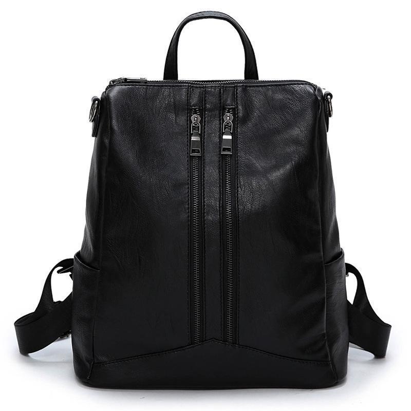 0a4ca6bf99 Backpack Women Shoulder Bags Fashion Mini Bag Fall New Campus Wind Ladies  Designer Bags Female Black Backpacks Famous Brand Bag School Backpacks Cool  ...