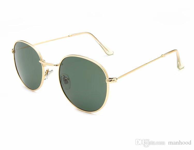 d8d5dad5f8b93 Compre Mais Novo Óculos De Sol Polarizados Homens Aviação Condução ...