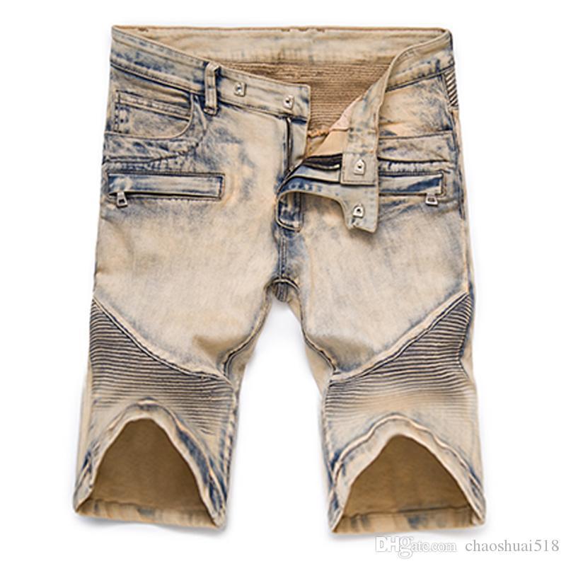 Nuevo Explosivos Hombres Compre Pantalones De Los 6Wf818qnF