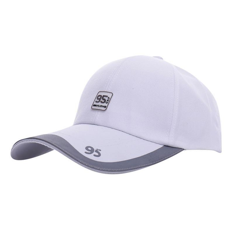 Compre Sombrero De Playa Gorra De Béisbol Gorra De Béisbol Sombreros De  Moda Para Hombre Casquette Para ChoOutdoor Golf Sombrero Para El Sol  Casquillo De ... c52e4e183b2