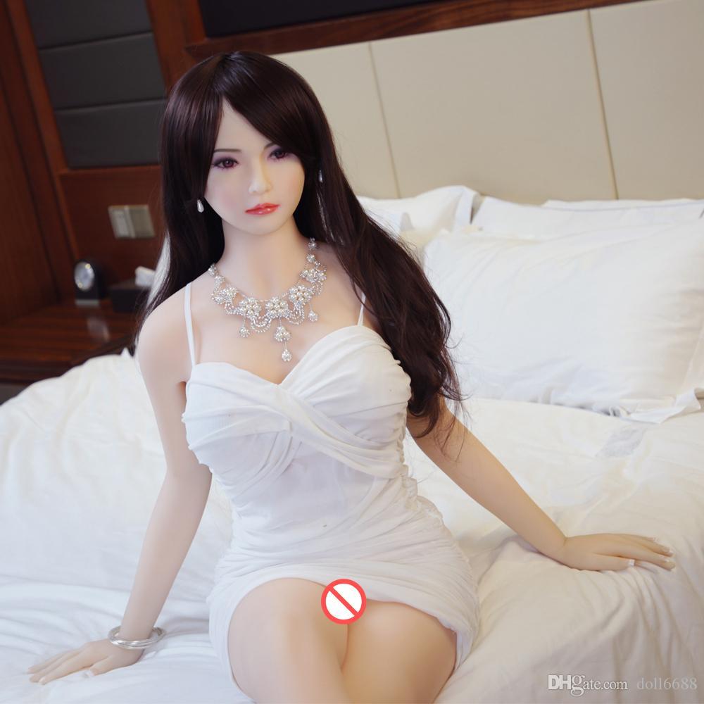 Искусственные реалистичные куклы секс