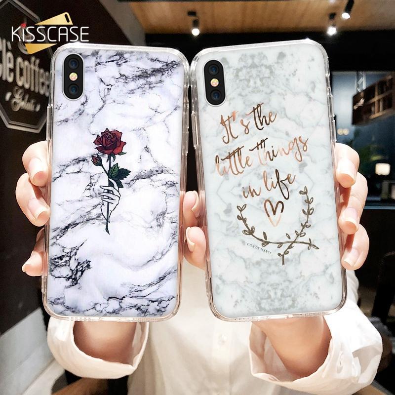 competitive price da40f 74cd1 Rose Marble Case For Samsung Galaxy A3 A5 A7 J3 J5 J7 2016 2017 Soft TPU  Case For Samsung Galaxy Note 9 8 S9 S8 Plus S7