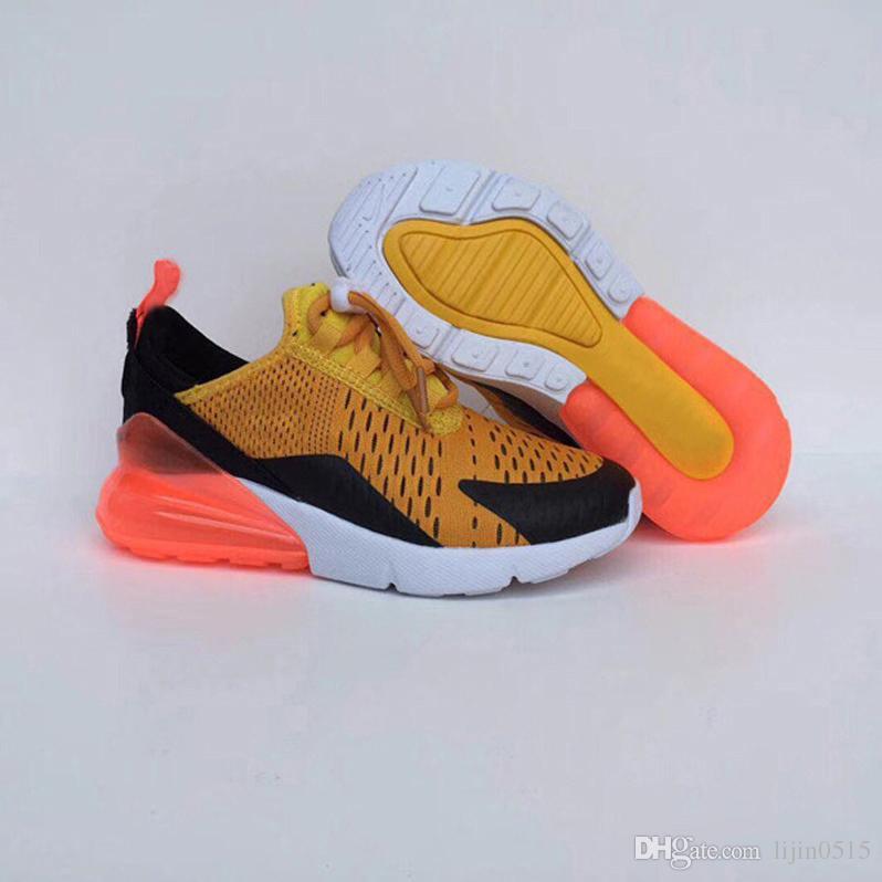 Acquista 2018 New Balance Bambina Bambino 270 Ragazzi Bambini Bambini  Bambini Scarpe Da Ginnastica Scarpe Da Ginnastica Chaussures De 270s Maxes  1 Sneakers ... 4cc539c11c0