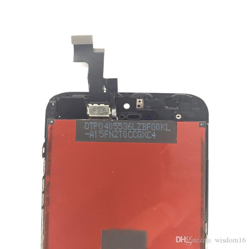 For iPhone 5S LCD Replacement Best Quality Touch Screen Display Screen Digitizer Assembly Factory Price LCD for iPhone SE
