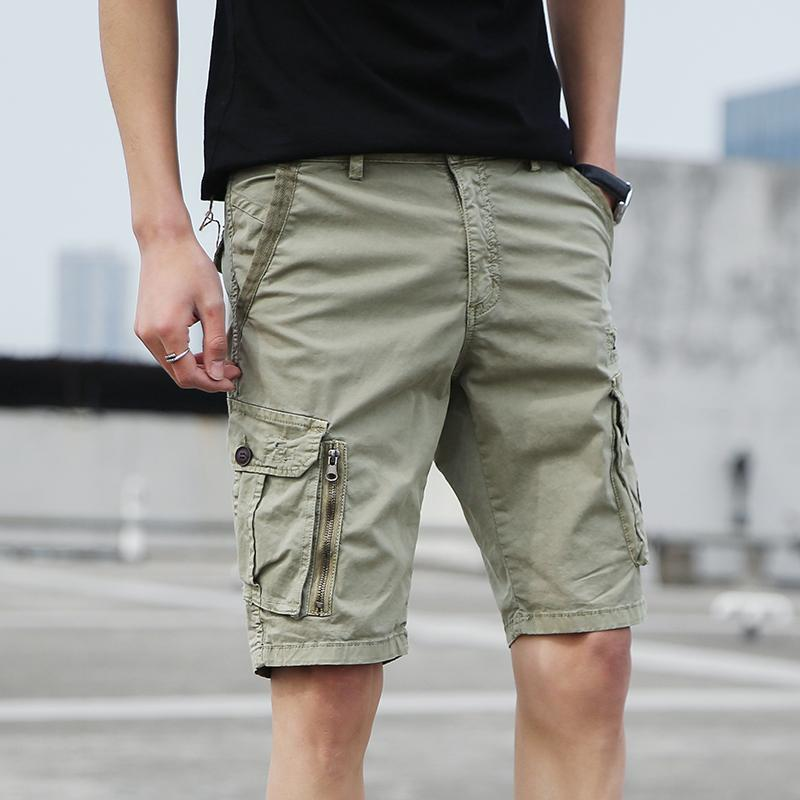 2fafb23f78a 2019 2018 Summer Men S Casual Shorts