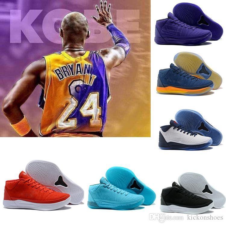 scarpe basket kobe bryant