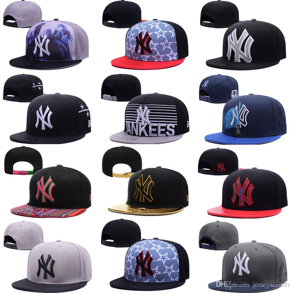 Yankees Team Hats Caps Snapbacks Adjustable Hats Baseball Caps Online with   21.86 Piece on Jerseyscenter s Store  48bfbb03e72